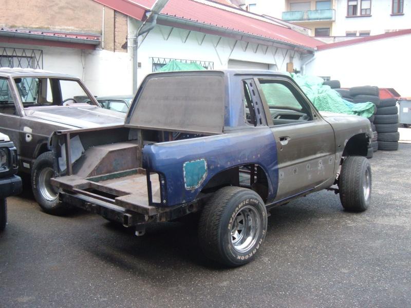Help Gu External Roll Cage Patrol 4x4 Nissan Patrol