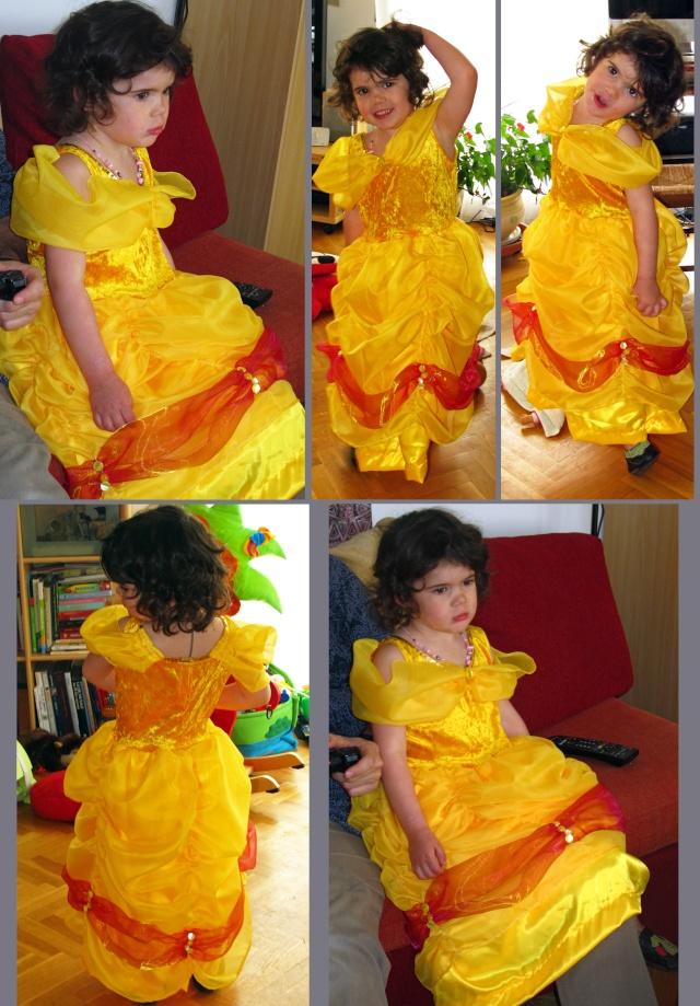 deguisement princesse belle 4 ans tuto couture ma vie en mieux. Black Bedroom Furniture Sets. Home Design Ideas