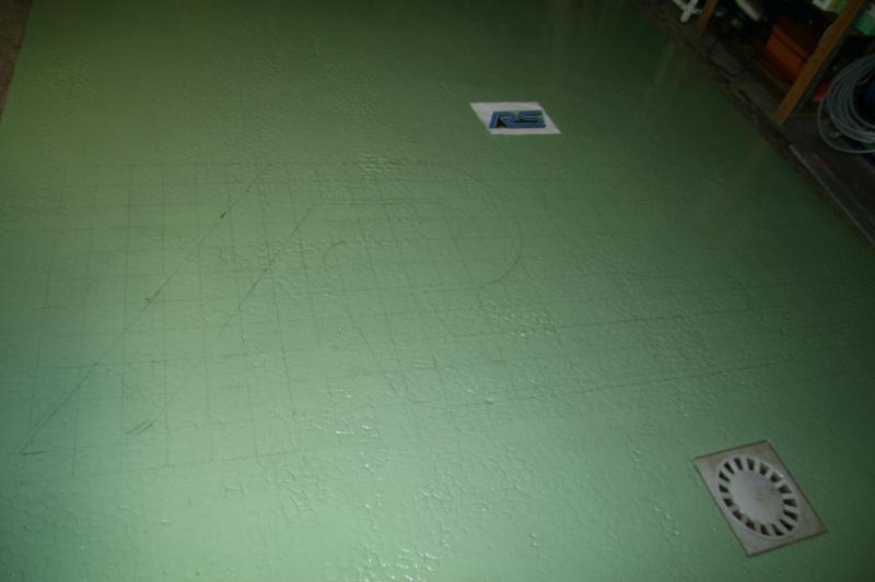 Couleur peinture grege pr l vement d 39 chantillons et une bonne id e de concevoir for Peinture garage sol