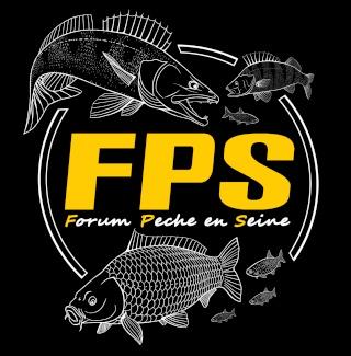Pêche en Seine