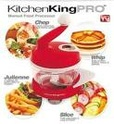 robot de cuisine manuel multifonction kitchen king pro no da sa. Black Bedroom Furniture Sets. Home Design Ideas