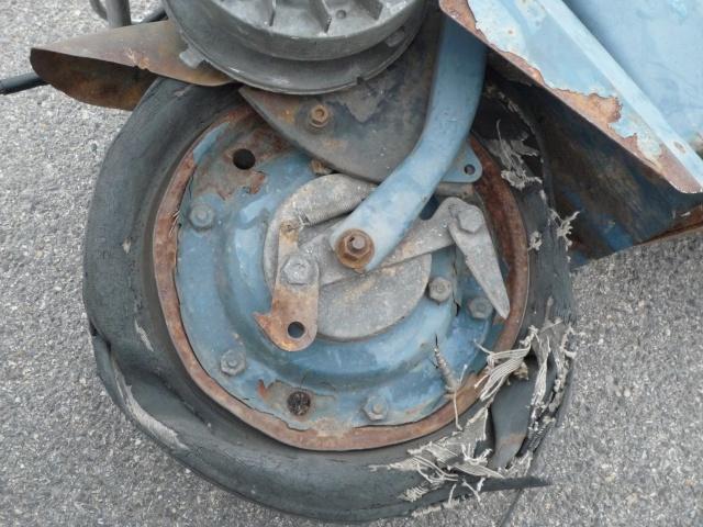 roue solex micron