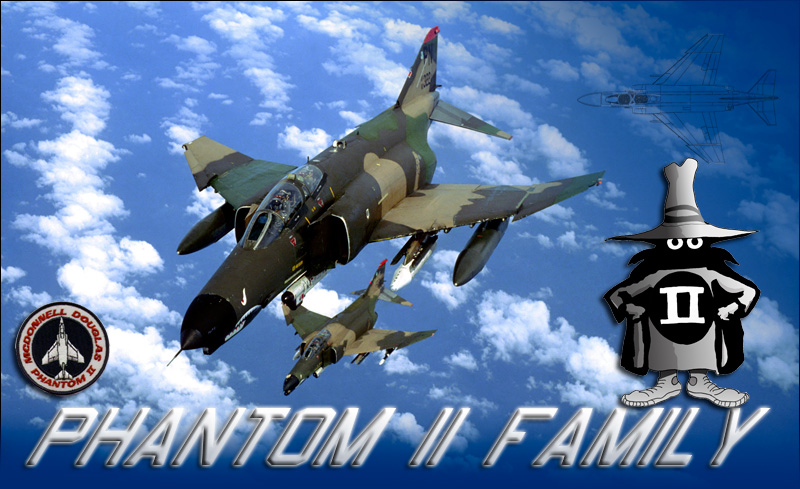 Phantom Family