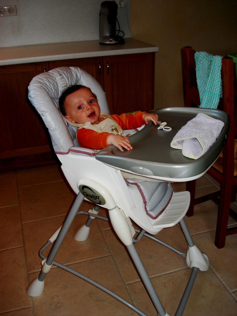 chaise haute b b omega b b confort. Black Bedroom Furniture Sets. Home Design Ideas