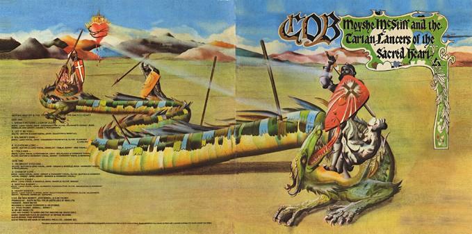 """Forum de rock6070 • Afficher le sujet - C.O.B — """"Moyshe ..."""