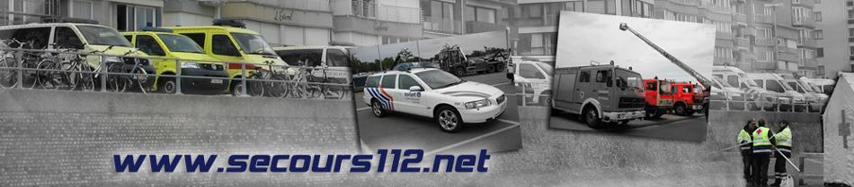 Services de Secours Belges