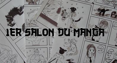 Animation manga du 13 au 17 avril au LECLERC PLougastel