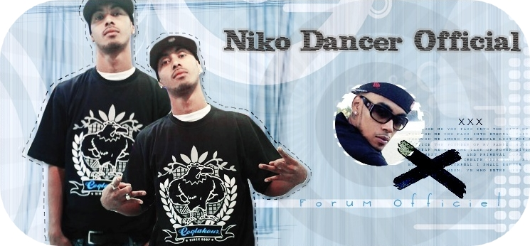 Niko-Dancer-Official