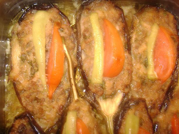 sony 010 ملفا عن أكلات اساسها الباذنجان