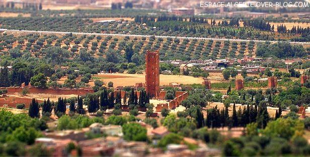 El Mansourah-Tlemcen