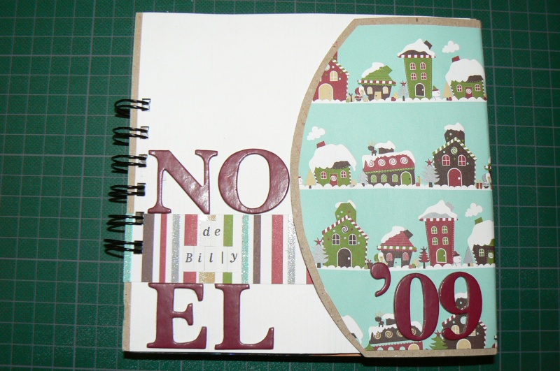 Mini Album No L 2009 Le Blog Magsete