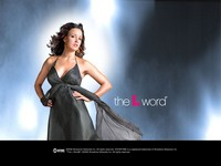 The L Word - Saison 3 - Wallpaper Bette