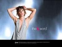 The L Word - Saison 3 - Wallpaper Shane