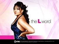 The L Word - Saison 4 - Wallpaper Kit