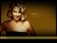 The L Word - Saison 5 - Wallpaper Tina