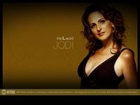 The L Word - Saison 5 - Wallpaper Jodi