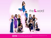 The L Word - Saison 4 - Wallpaper Cast1