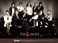 The L Word - Saison 4 - Wallpaper Cast2