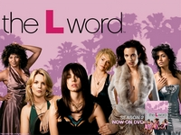 The L Word - Saison 2 - Wallpaper DVD