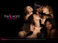 The L Word - Saison 6 - Wallpaper Cast