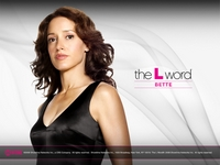 The L Word - Saison 6 - Wallpaper Bette