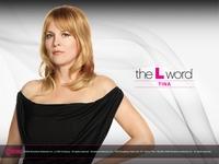 The L Word - Saison 6 - Wallpaper Tina