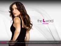 The L Word - Saison 6 - Wallpaper Helena