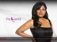 The L Word - Saison 6 - Wallpaper Kit