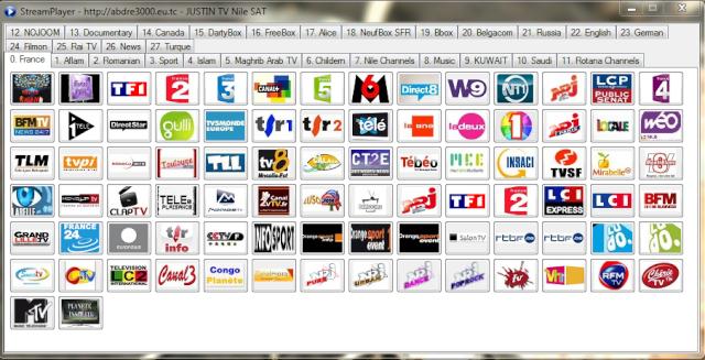 Les satellite tv trouvez le meilleur prix sur voir avant - Tv satellite gratuit ...