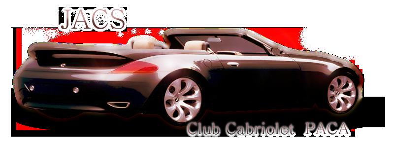 Joyeuse Association De Cabriolets Région PACA