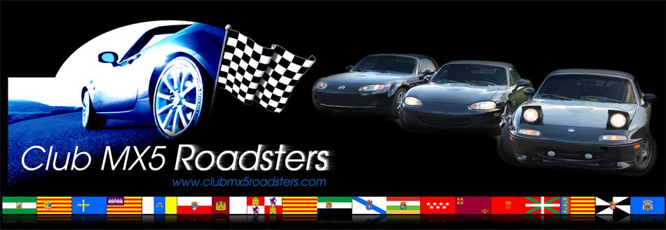 Club Mx5 Roadsters