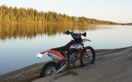 Québec Moto Loisirs