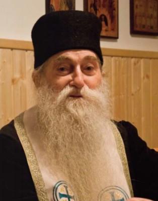 pere Arsenie Papacioc