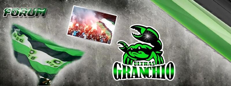 Forum des Ultras Granchio (supporters du MOBejaia)