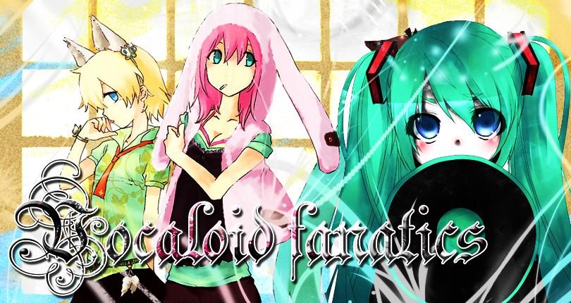 Vocaloid sintetiza tu mundo musical