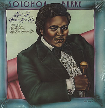 Solomon Burke - You and your baby blues 1975