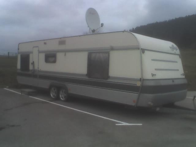 voir le sujet pr sentation et photo de mes ex camping machine. Black Bedroom Furniture Sets. Home Design Ideas