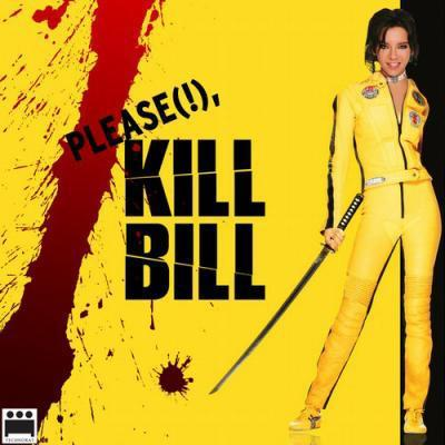 Please kill bill tokio hotel