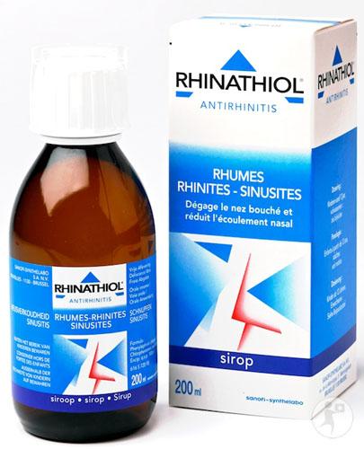 Rhinatiol
