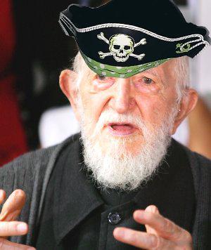 L'abbé des pirates