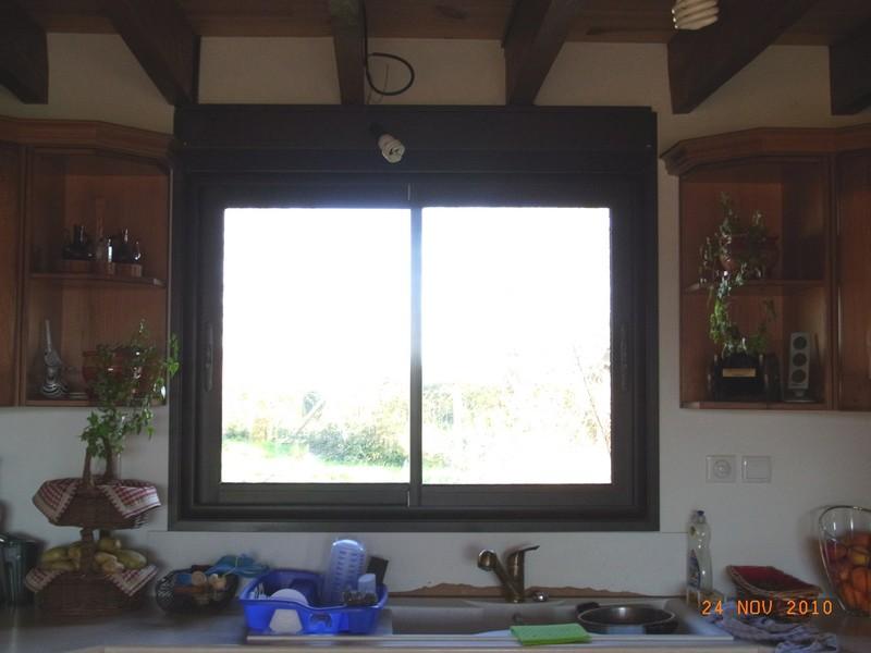 besoin d 39 id es pi ce vivre maison bois forum d coration int rieure. Black Bedroom Furniture Sets. Home Design Ideas