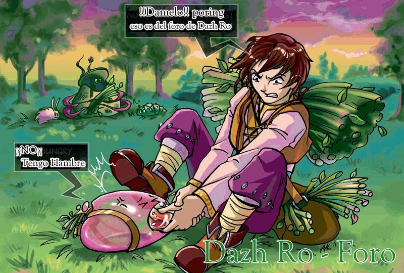 Dazh RO