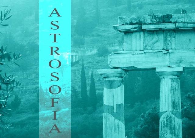 ASTROSOFIA & autres Sciences Sacrées