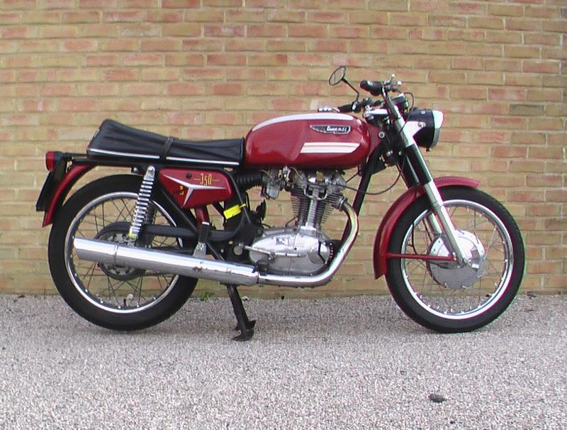 Ducati vraiment beau matos page 5 for Vraiment beau