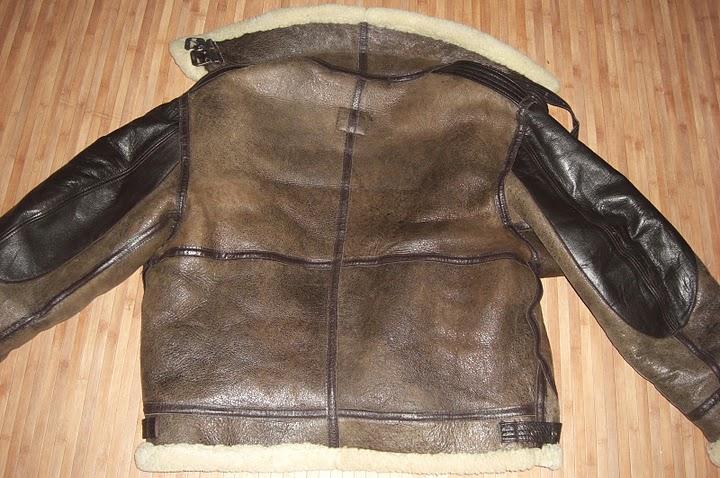 Ma nouvelle passion : le cuir