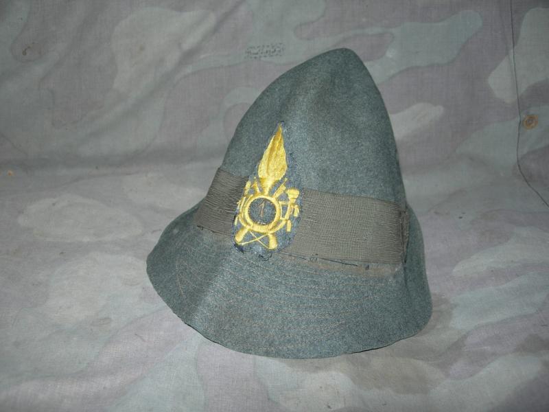 Identificazione cappelli alpini e3769e00297c