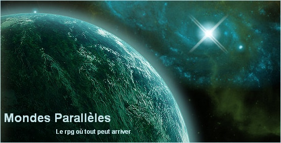 Mondes parallèles rpg