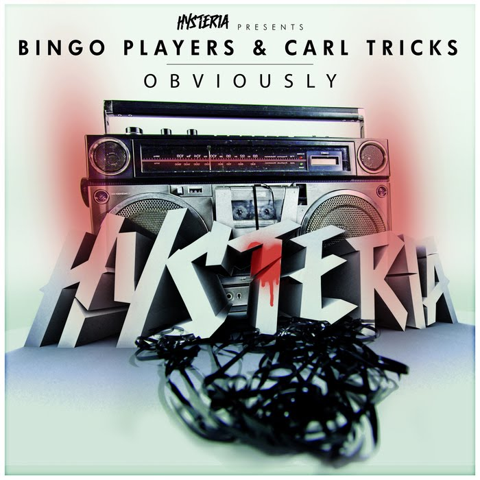 Carl Tricks And Bingo Players - Obviously
