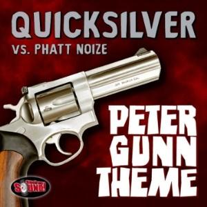 Quicksilver & Phatt Noize – Peter Gunn Theme (Lissat & Voltaxx Remix)