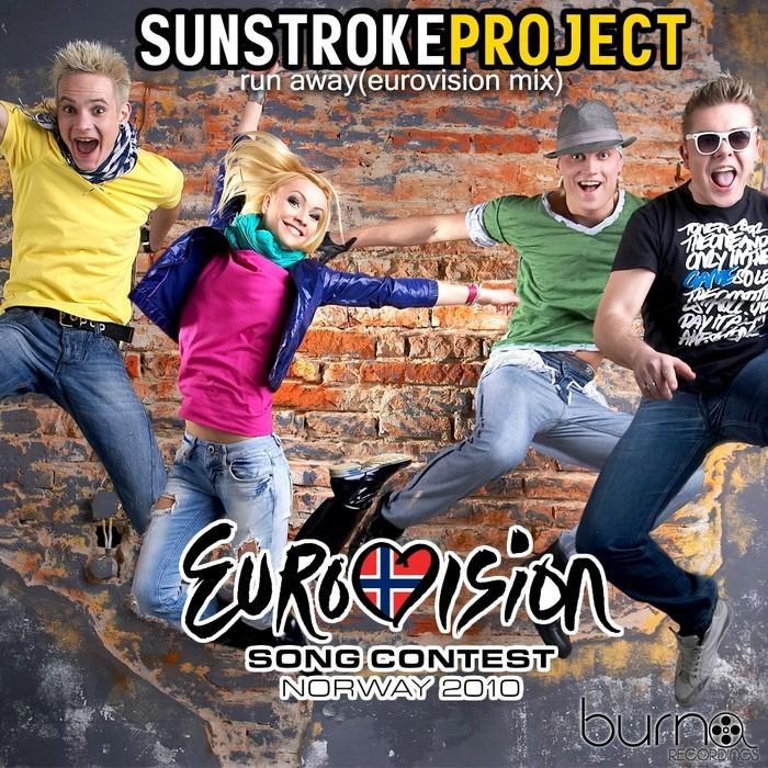 Sunstroke Project & Olia Tira - Run Away (U.M. Project Remix)
